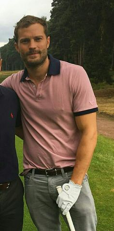Jamie Dornan 28th June 2017