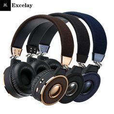 Sale US $19.90  Excelay BT-08 Multi-function headset Headset Bluetooth headset TF memory card music headset 3.5MMUniversal headphone jack comput  Available latest products: DVR