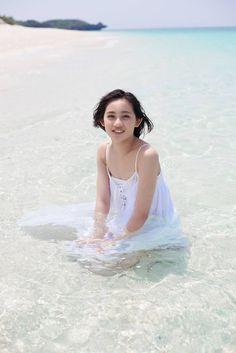 Rikako Sasaki from ANGERME