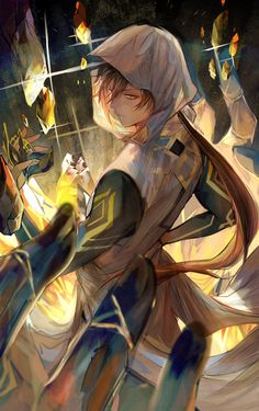 Mago Anime, Fanart, Albedo, Animes Wallpapers, Game Art, Cute Pictures, Character Art, Art Drawings, Sketches