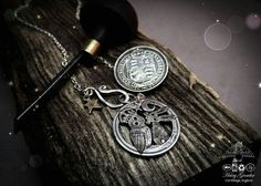 Coin Jewelry, Personalized Items