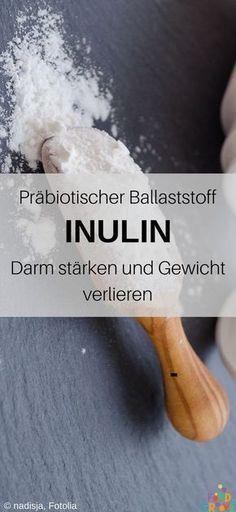 Inulin ist enorm wichtig für einen gesunden Darm und ein gesunder Darm ist für das Wohlbefinden des kompletten Körpers unersetzlich.