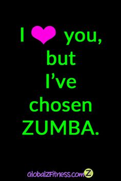 Zumba love! Have a great Friday from GlobalZFitness.com! #Zumba