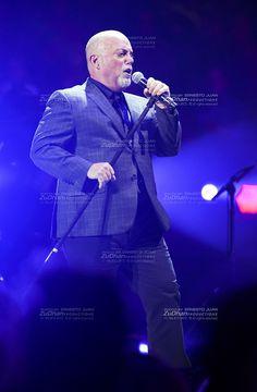 Billy Joel at Madison Square Garden__9611 | by Ernesto Juan Castellanos (ZuDhan Productions)