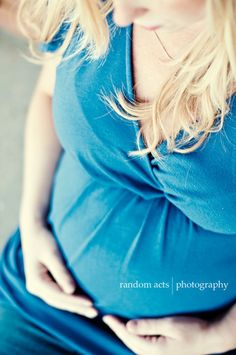 Maternity Session September 2010. Props to Random Acts Photography