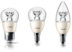 MASTER LED DiamondSpark -Recognized with the iF DESIGN AWARD 2015, Discipline Product
