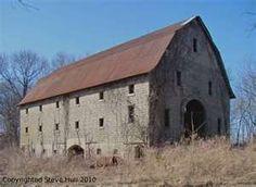 stone dairy barn
