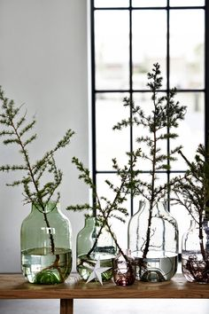 Modern Christmas decor - 01 Modern Christmas Tree For Farmhouse Decorating Ideas