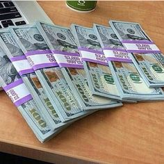 Earn $1000 with each $100 you spend . HMU