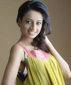 Priya Shinde now moving to Marathi Cinema! it is Good!