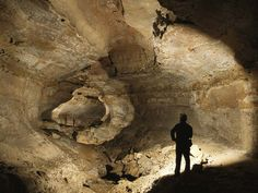 The oldest part of Mammoth Cave in Kentucky was formed 10 million years ago, 9.5 million before Homo sapiens made an appearance.