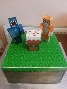 Stampylongnose And Iballisticsquid And L For Lee Hunger Games