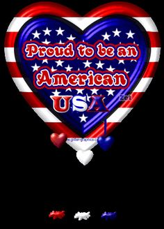 American! ~ Glitter Graphics: the community for graphics enthusiasts!
