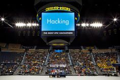 How to crush your hackathon demo