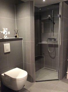 binnenkijken bij kaarsschilder - Badkamer