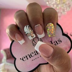Bear Birthday, Elegant Nails, Bridal Nails, Super Nails, Nail Arts, Manicure And Pedicure, Fun Nails, Nail Art Designs, Hair Beauty