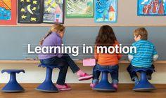 VS | Ergonomic school furniture