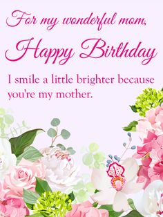 Db Ad A Ec Dab E Birthday Cards For Mother Greeting Card Jpg 236x314 Happy