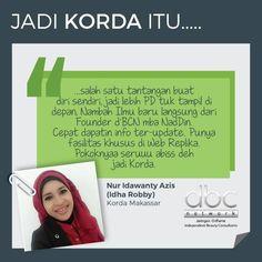 #SerunyaJadiKordadBCN #dBCNKorda #KoordinatorDaerah #dBCNetwork #oriflame #BisnisOnline