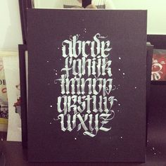Now or never Patrick Cabral is a freelance art... • typostrate - the typography and design blog