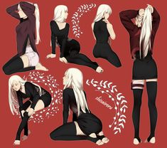 New drawing girl outfit character design Ideas Naruto Oc Characters, Girls Characters, Female Characters, Naruto Girls, Naruto Art, Anime Girls, Anime Oc, Female Anime, Mode Cyberpunk