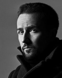 Edward Norton / actor (Fight Club, Pride and Glory, American History X / Painted Veil / Primal Fear / ....