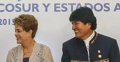 osCurve Brasil : A maturidade democrática: o Mercosul aos 25