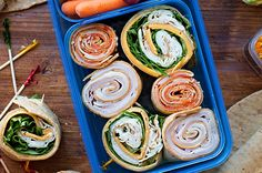 19 Quick And Healthy Lunches To Pack For Your Kids