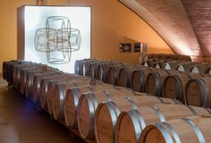 La antigua bodega Señorío de Otazu, de estilo francés y construida en 1840, constituye un auténtico museo del vino, un recorrido histórico por la manera de entender el cuidado del viñedo y la elaboración del vino. El nuevo equipo enológico capitaneado por José Luis Ruiz recoge el testigo y elabora nuevos vinos que han contribuido a posicionar en el mercado a la D.O. Navarra.  La bodega se construyó en 1840 Trabajando solo con viña propia, Otazu vendimia y vinifica parcelas por separado…