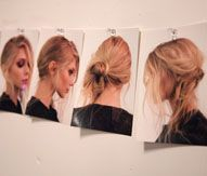TRESemmé® Unlocks the Secret to Chair-Worthy Hair at Mercedes-Benz Fashion Week