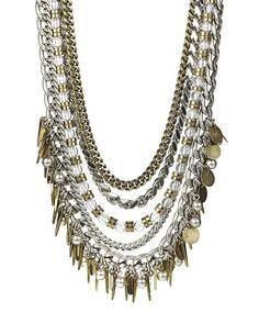 Jenny Bird Talitha Necklace