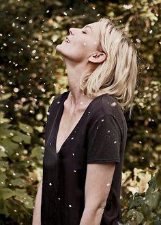 I don't like truth, ...EASTERN design office - tarkowski: Kirsten Dunst in Melancholia ...