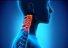 Kręgosłup szyjny – dolegliwości i ich leczenie