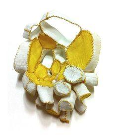 Mina Kang - Contemporary Asian Fiber Jewelry - crafthaus