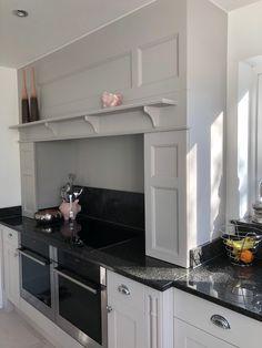 B&A Kitchens 1 Graphic Design Software, Revolution, Kitchen Ideas, Kitchens, Kitchen Cabinets, Layout, Furniture, Home Decor, Decoration Home