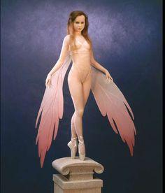 Realistic Sculptures05