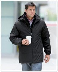 As Low As $61.09 > Weatherproof WP2821 Commander Ultra Tech Jacket - Available Colors:2, Size Range:S - 3XL