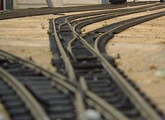 7 Tips That Will Make Your Model Train Run Smoothly #lioneltrainlayouts #lionelhotrains #electrictrainsets #modeltrainkits