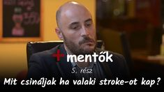 +mentők 5. rész - Mit csináljak ha valaki stroke-ot kap? Fictional Characters, Fantasy Characters