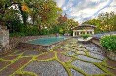 VISUELLE: Garden Inspiration