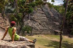 lugares baratos para viajar - Honduras