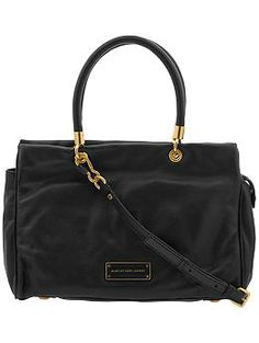 Marc by Marc Jacobs Too Hot to Handle Tote | Piperlime
