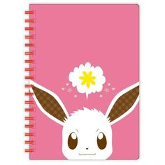 Evee Notebook