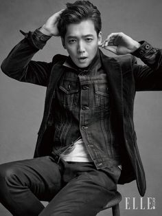 Liking Jung Kyung-ho in Falling For Soon Jung.