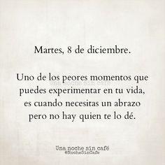 December  Real love. Amor puro.