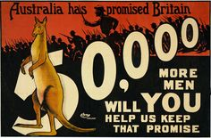 WA139 Vintage WW1 Nice In The Surf Go Help Australian War Poster A1//A2//A3//A4