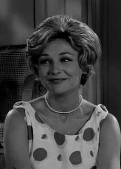 Peggy from the Andy Griffith Show