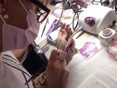 BrillBird Nail, Coat, Fashion, Moda, Sewing Coat, Fashion Styles, Nails, Peacoats, Fashion Illustrations
