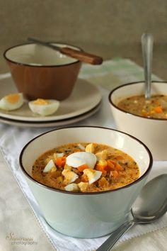 Sünis kanál: Becsinált leves darált hússal