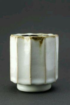Fat white glaze, Troy Bungart